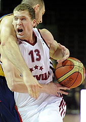 13. Janis Strelnieks (Latvia)
